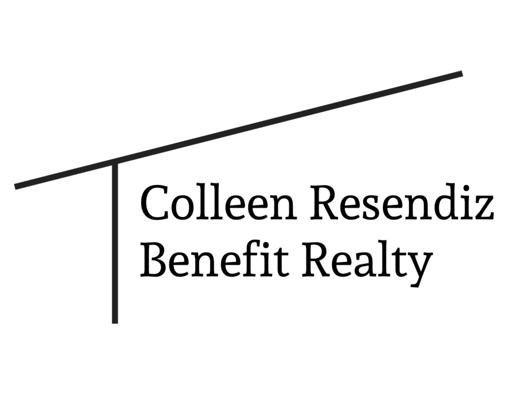 Colleen Resendiz Benefit Realty Logo NEW