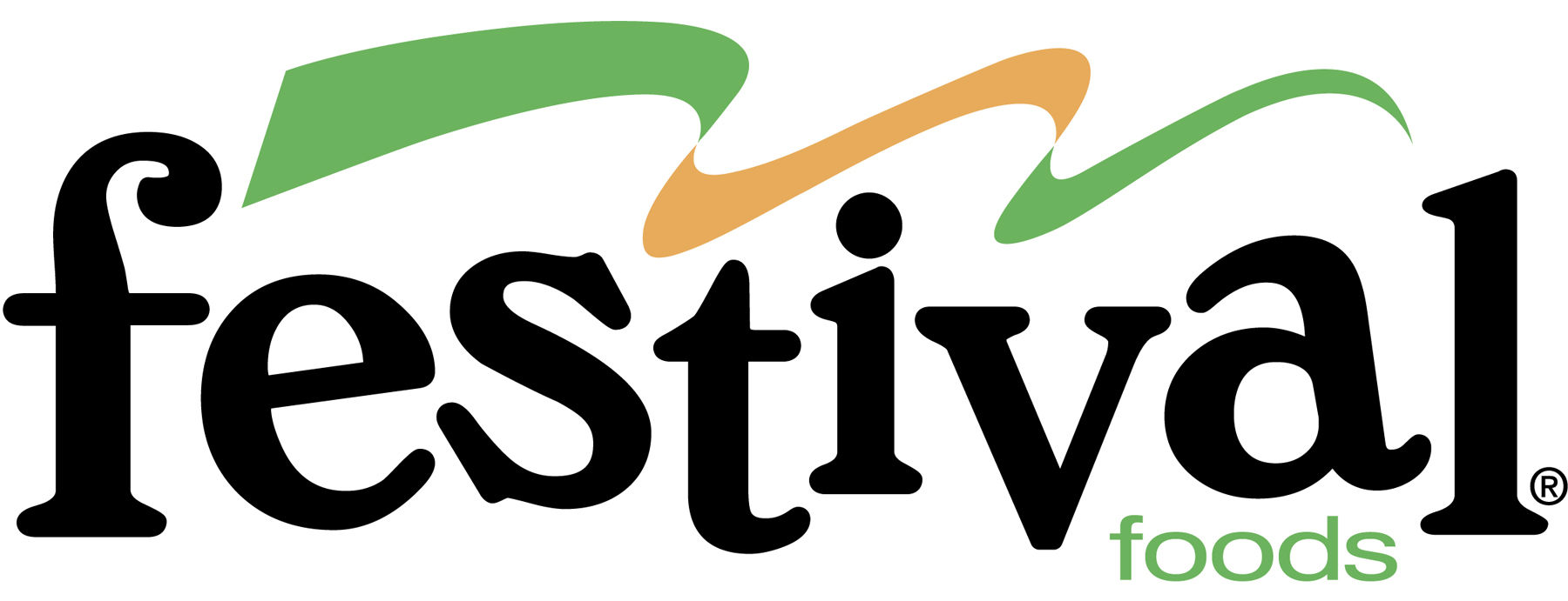 Festival Logo - high resolution jpg format