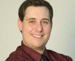 Presenter, Dr. Chris Tyrell