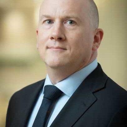 Patrick Bosch